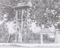 Zvonica v Hegybeneéte